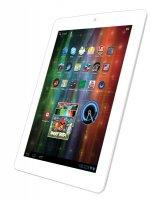 "Tablet PRESTIGIO MultiPad PMP7280C3G, 8"" - bílý (WiFi + 3G)"