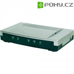 Print server Digitus, DN-13006-W, 100 MBit/s, 3x port