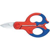Elektrikářské nůžky Knipex 95 05 155 SB
