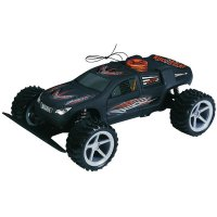 RC model Dickie Toys Nitro Power, 1:12, RtR
