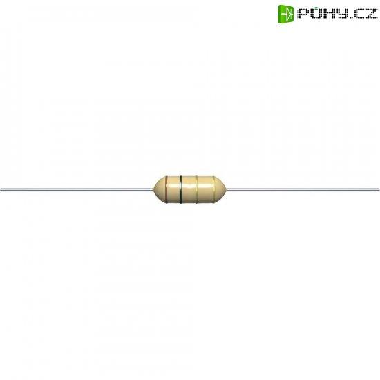 Cívka Fastron HBCC-222J-01, 2200 µH, 0,12 A, 5 %, ferit - Kliknutím na obrázek zavřete