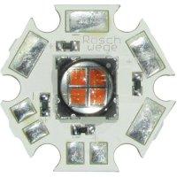 SMD UV emitor, Star-UV395-10-00-00, 395 nm