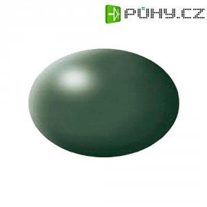 Airbrush barva Revell Aqua Color, 18 ml, šedá/olivová matná