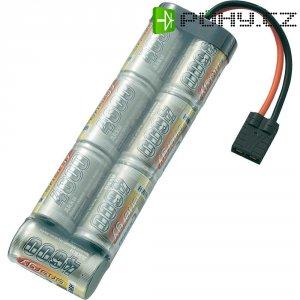 Akupack NiMH (modelářství) Conrad energy, 8.4 V, 4600 mAh, zásuvka Traxxas
