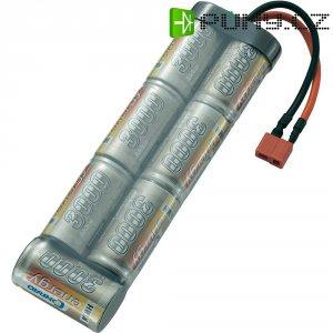 Akupack NiMH Conrad Energy Sub-C, 8,4 V, 3000 mAh, T konektor