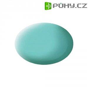 Airbrush barva Revell Aqua Color, 18 ml, světle zelená lesklá