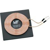 Cívka radiální Würth Elektronik 760308110, 24 µH, 6 A