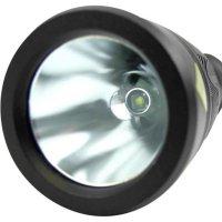 Kapesní LED svítilna Südlicht Investigator S3, SL0206, 3 W, černá