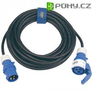 Prodlužovací CEE Cara kabel Sirox, 25 m, 16 A, černá