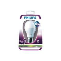 LED žárovka Philips E27, 5,5 W, teplá bílá
