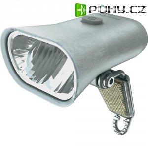 Cyklistická LED svítilna Philips 60 luxu napájená dynamem