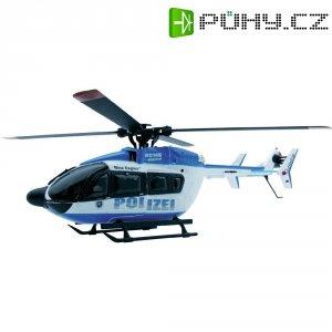 RC vrtulník Robbe Solo Pro 130 EC145 Polizei RtB