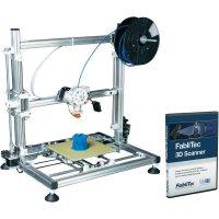 3D tiskárna Velleman + software FabliTec 3D Scanner