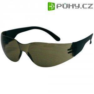 Ochranné brýle B-Safety ClassicLine Sport, BR308105, bronzová