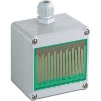 Dešťový senzor v pouzdře B+B Thermo-Technik CON-REGME, detekce sucha, mokra a mlhy, 24 V