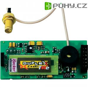 Vysílací modul Jeti Duplex TME, 2,4 GHz