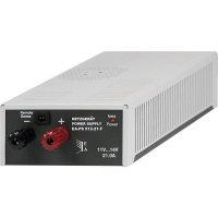 Spínaný síťový zdroj EA-PS-524-05-T, 22 - 29 VDC, 5.2 A