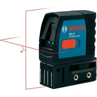 Liniový laser GLL 2 Professional Bosch 0601063700