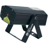 Laserové efekty ADJ Micro Galaxian