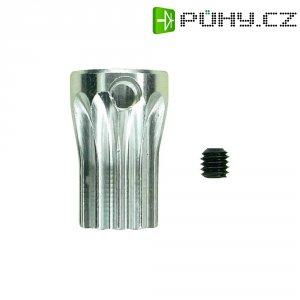 Motorový pastorek Reely, 11 zubů (206661) EH80-P039B