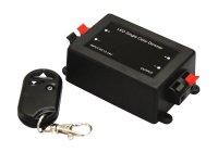 Stmívač pro LED pásky + dálkové ovládání OLP04