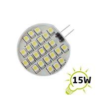 LED modul G4 3528-24SMD - bílá