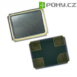 SMD krystal EuroQuartz MT/30/30/-40+85/12pF, 25,000MHz