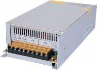 Zdroj 24V=/600W spínaný HS-600/24 CARSPA