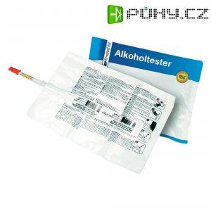 Alkoholtester Cartrend - jednorázová trubička, 3 ks