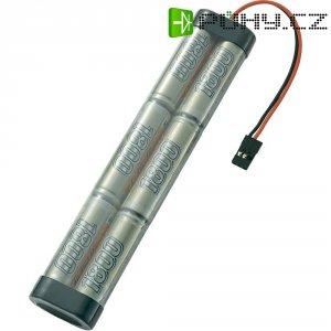 Akupack vysílače NiMH (modelářství) 7.2 V 1800 mAh Conrad energy Stick zásuvka JR