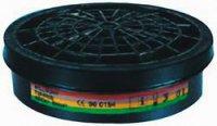 Filtr ABEK1 Willson 1001581, 10 ks