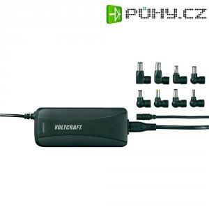Síťový adaptér pro notebooky Voltcraft NPA-90W, 15 - 20 VDC, 90 W