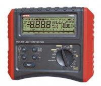 Tester multifunkční UNI-T UT595