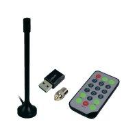 DVB-T USB tuner LogiLink Nano
