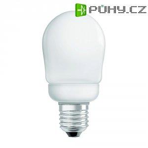 Úsporná žárovka Osram Superstar E27, 9 W, teplá bílá