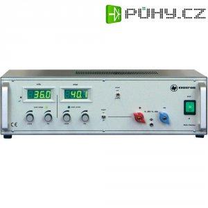 Lineární laboratorní zdroj Statron 3256.1, 0 - 36 V, 0 - 40 A