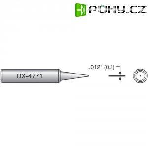 Pájecí hrot Plato DX-4771, tužkový, 0,25 mm