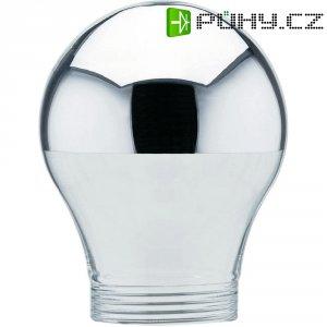 Stínítko pro žárovku Paulmann E14/E27, stříbrná