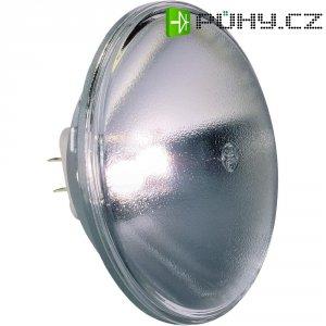 Reflektorová žárovka typu spot PAR 56, GX16d, 300 W, bílá