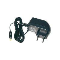 Síťový adaptér Dehner STD 06020E2, 6 V/DC, 9 W