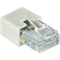 ISDN zakončovací odpor RJ45 922634, bílá