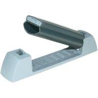Kabelová spona Serpa 5.07164.7043 5.07164.7043, samolepicí, 10 mm (max), světle šedá, tmavě šedá, 1 ks