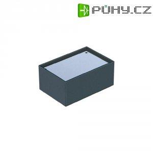 Univerzální pouzdro TEKO P/1, 85 x 55 x 36 , plast, šedá, modrá