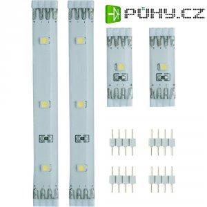 Sada LED pásků Paulmann YourLED Distance Pack, 20 cm, bílá (70336)