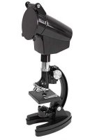 Mikroskop 1200x