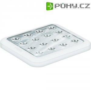 Vestavný LED panel OSRAM QOD® S, teplá bílá, 3,5 W, 7 x 7 cm