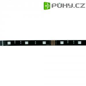 Dekorativní LED pás Paulmann YourLED ECO Stripe, 50 cm, černá (70198)