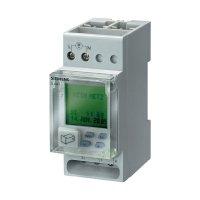 Digitální spínací hodiny Siemens Profi, 7LF4522-0, 230 V/AC