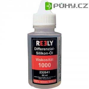 Silikonový olej do diferenciálu Reely, viskozita30 000, 60 ml