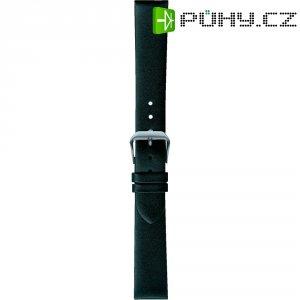 Náhradní řemínek pro hodinky, 18 mm, černý